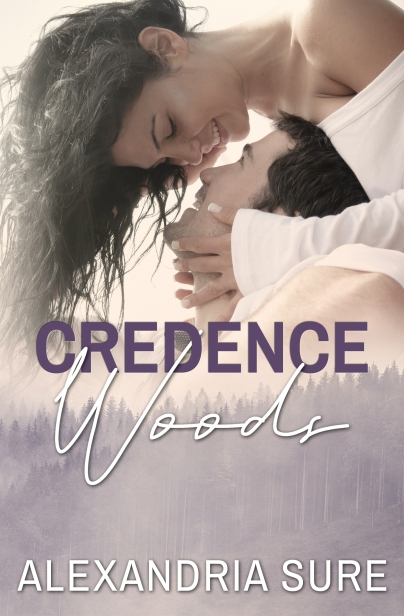 Credence Woods eBook