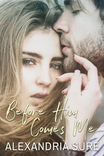Before Him Comes Me eBook
